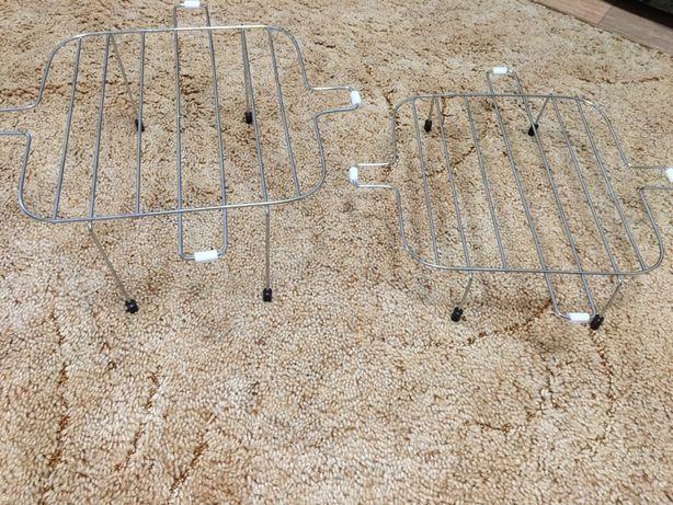Подставка решетка для гриля в СВЧ
