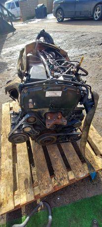 Silnik kompletny 2,2 hdi ze skrzynią citroen jumper 2007 r