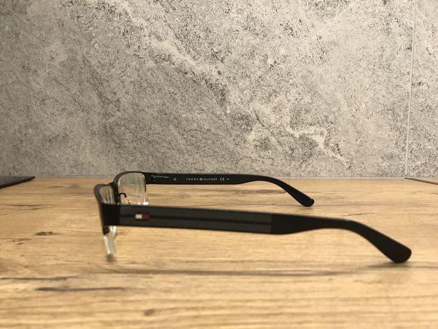 Oprawki okulary męskie Tommy Hilfiger