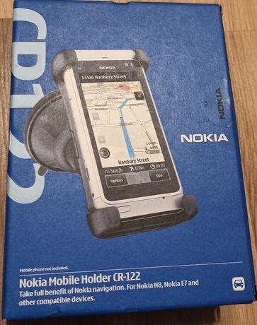 Uchwyt samochodowy Nokia CR 122 używany