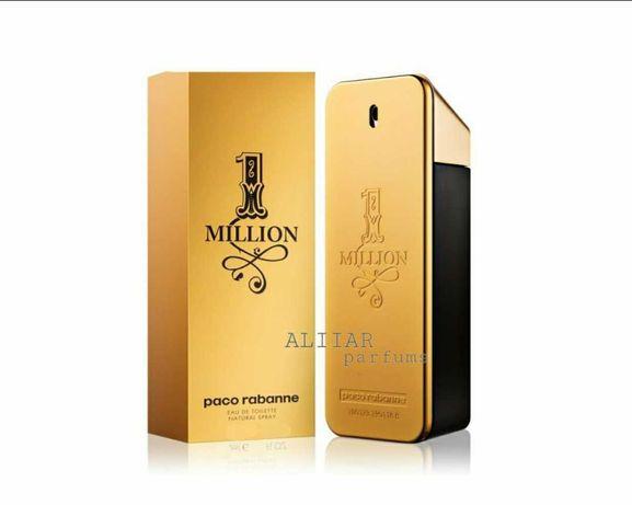 Чоловічі парфуми Paco Rabanne One 1 Million; духи парфюм мужской; опт