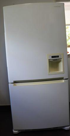 Venda de frigorifico tipo americano da Samsung