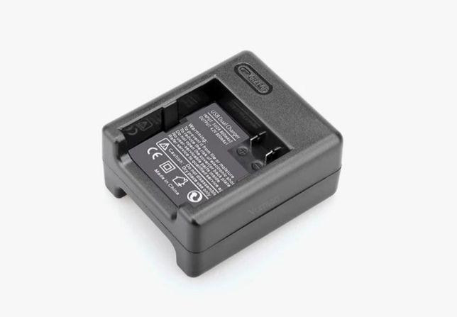 Ładowarka na dwie baterie do kamery Xiaomi YI 4K+, YI 4K, Yi LITE AZ-1