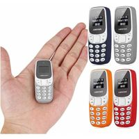 Mini telemóvel dual sim L8 StarBM10