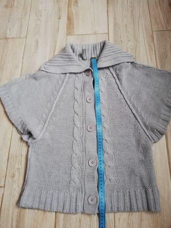 Sweter rozpinany rozmiar S/M