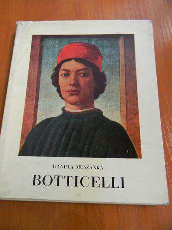 Botticelli D. Muszanka