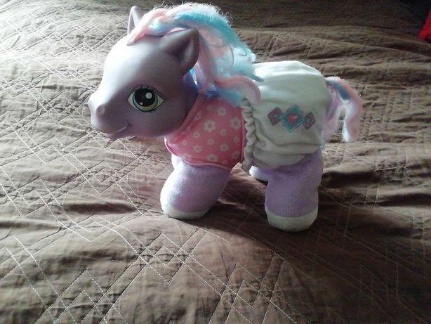 Konik my Little pony