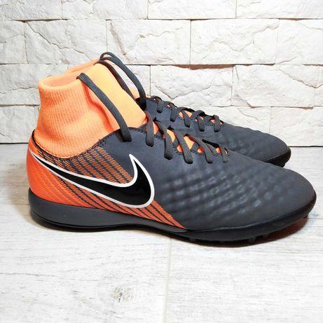 Сороконожки з носком 39 - 40 Nike. Ідеал! (футзалки, кеди)