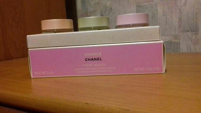 Продам духи Chanel