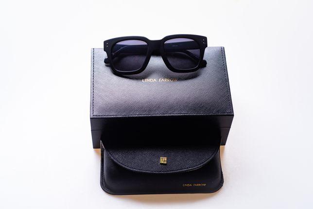 Linda Farrow очки оригинал