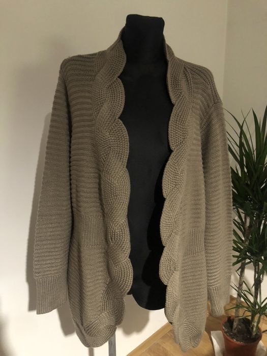 Kardigan , sweter Bielsko-Biała - image 1