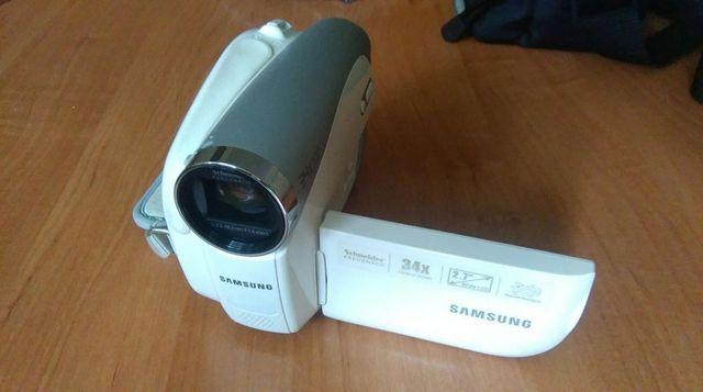 Kamera Samsung Mini DVD