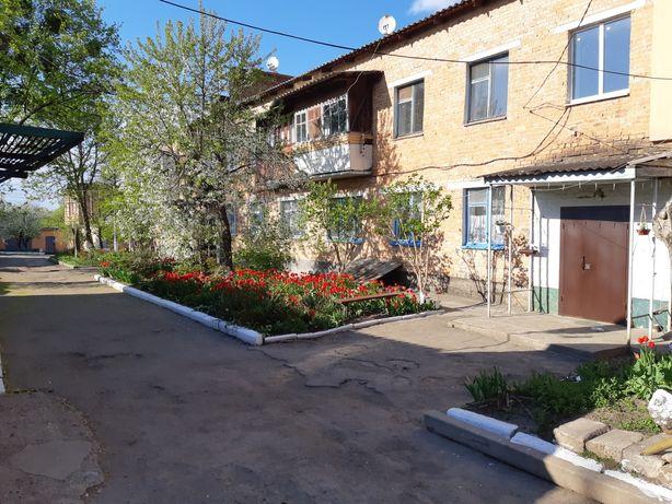 Продаеться двох кімнатна квартира в Новоархангельску
