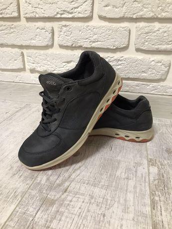 Кроссовки Ecco размер 39, стелька 25,5 см кросовки туфли экко