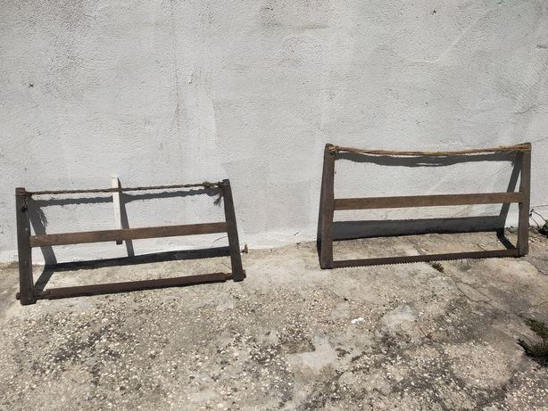 Serra de carpinteiro