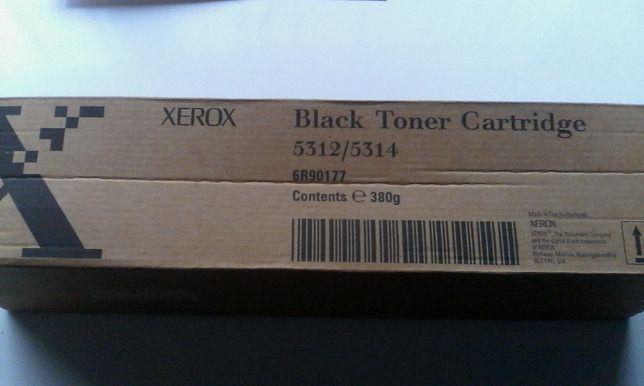 Toner original Xerox 5312 / 5314