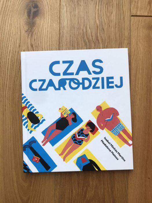 Czas czarodziej I. Martins Wyd Babaryba Pruszków - image 1
