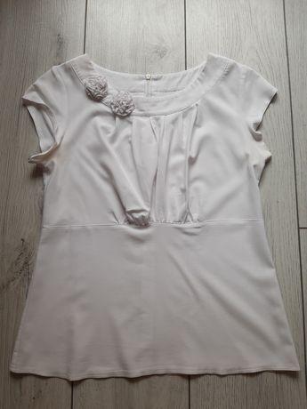 Biała bluzka rozmiar 36