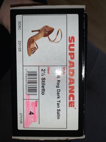 Туфли латинские ( Supadance )
