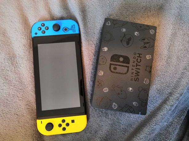 Nintendo Switch Fortnite *nowe*