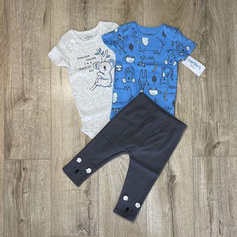 Дитячий одяг Carter's