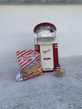 Maquina de Pipicas ARIETE usada uma vez