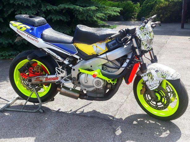 Honda CBR F4 i s