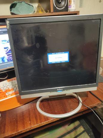 Продам монитор 1280x1024