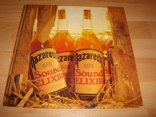 Płyty winylowe Nazareth-Sound Elixir