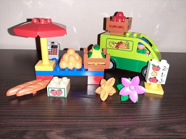 Lego Duplo Warzywniak