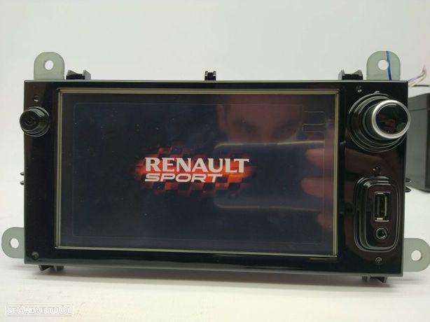 Auto-Rádio (Gps) Renault Clio Iv (Bh_)