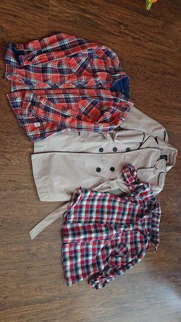 Oddam ubrania rozmiar M /L