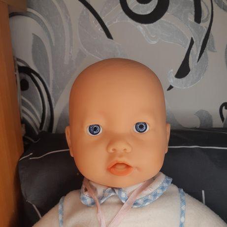 Интерактивный пупс. Кукла. Лялька. Мимический. Сенсорный