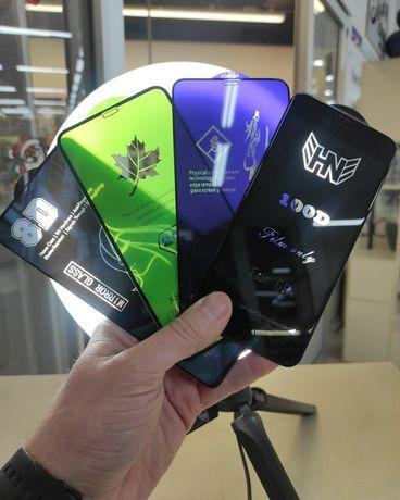 Стекло Xiaomi Redmi Note 6A Pro - 3d/4d/5d/7d/8d/9s/10d x 11t (c) mi