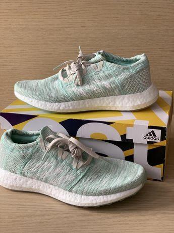 Adidas boost buty treningowe