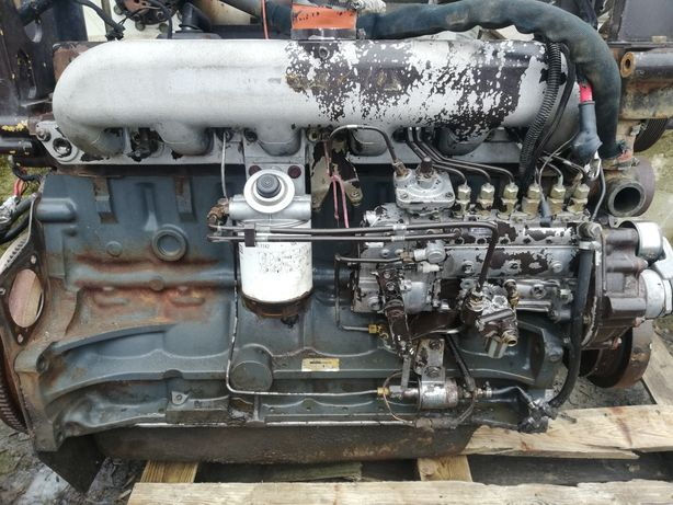 Silnik New Holland 675TA 675 TX66 Case Mx 190 Tm 150 175,190