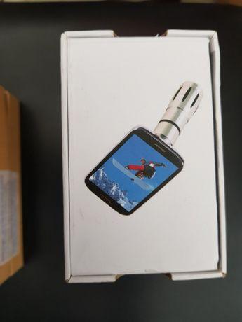 Lente para Samsung Galaxy S5 telemóvel