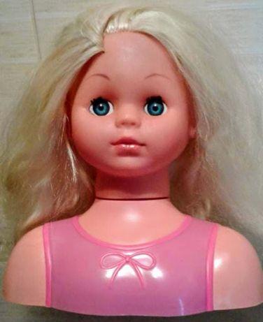 Кукла манекен для причесок Simba