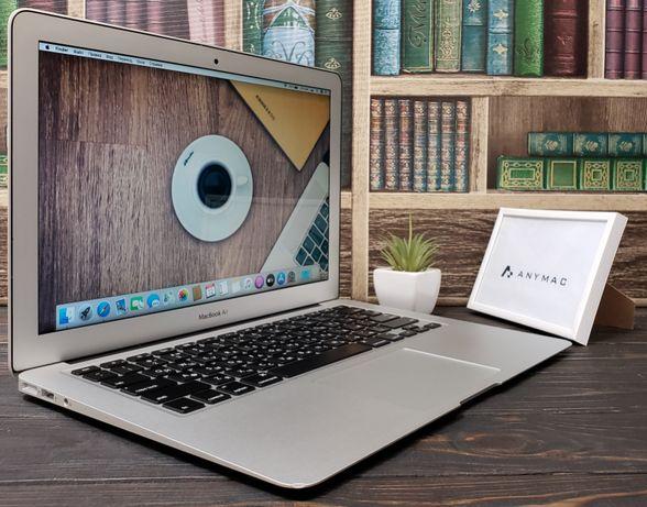 ГАРАНТИЯ! Ноутбук MacBook Air 13'' (MJVE2) 2015 i5/4GB/128 / 0% КРЕДИТ