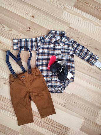 Костюм рубашка штаны на мальчика