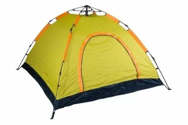 Прочная вместительная Палатка автоматическая D&T – 2 x 2 м (Best 2)