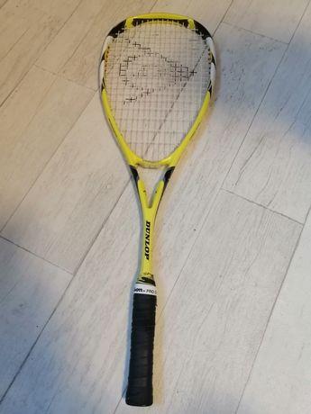 Rakieta do squasha dunlop x-fire carbon