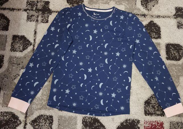Pidżama dziewczęca rozmiar 146-152