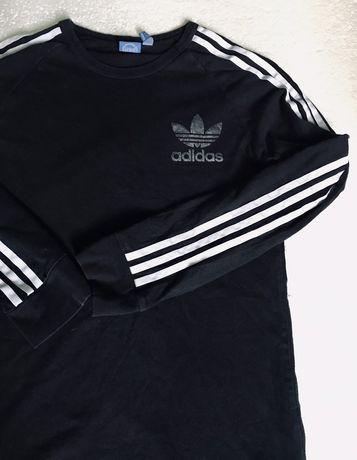 Оригинальный лонгслив Adidas не Nike