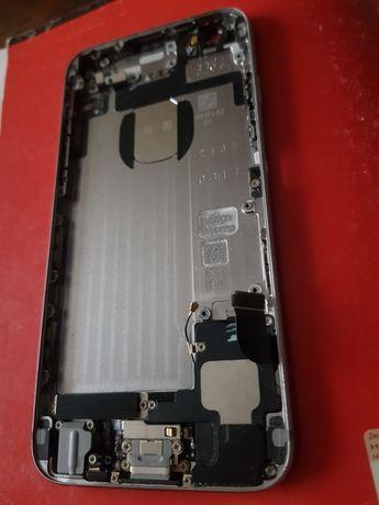 Części do iPhone 6 (korpus, plecki, wyświetlacz)