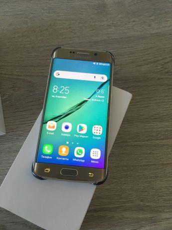 Samsung Galaxy s6 edge, телефон, 32GB. В идеальном состоянии.