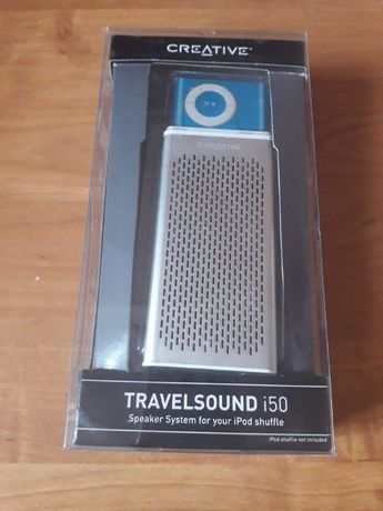 Creative Travelsound i50