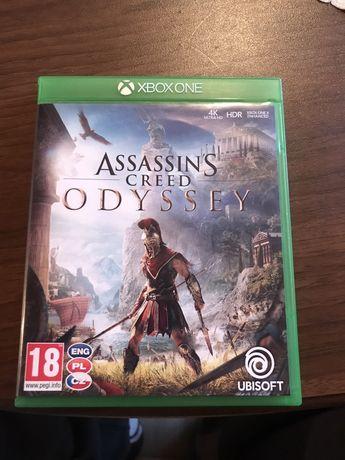 Продам гру assassins creed odyssey