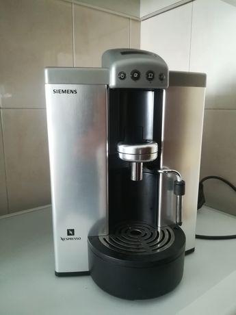 Máquina de Café Expresso Siemens TK 70 Romeo - não sai água