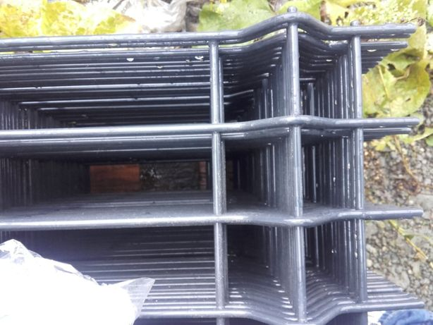 panele ogrodzeniowe siatki slupki tanio transport gratsi